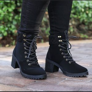 New. Timothy Bootie